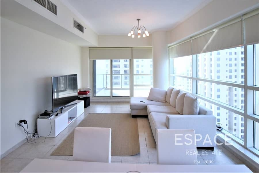 2 Partial Sea View | Exclusive | 2 Bedroom