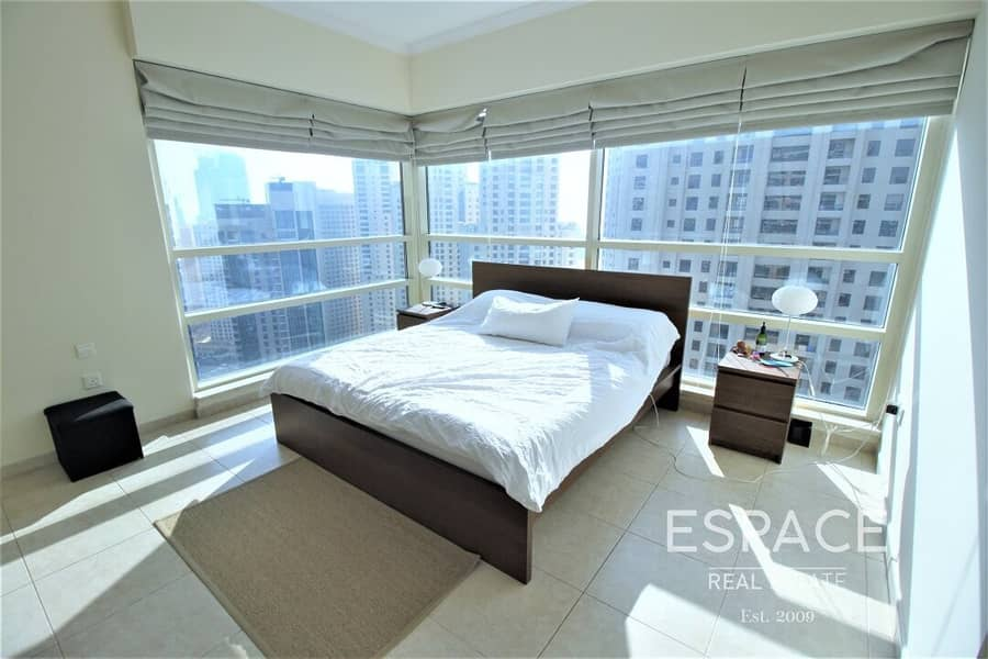 13 Partial Sea View | Exclusive | 2 Bedroom