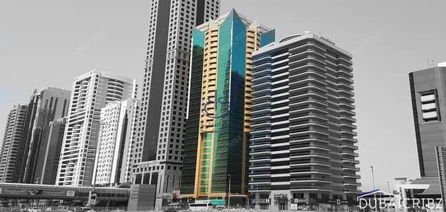محل تجاري  للايجار في شارع الشيخ زايد، دبي - Prime Location Retail shop opposite opposite Museum of the Future.