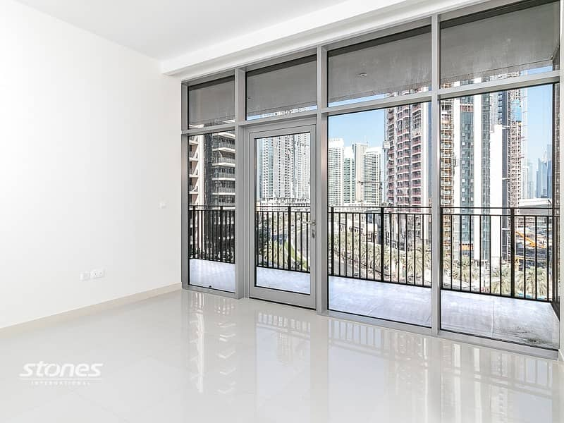 2 Three Balconies | Chiller Free | Extended Closet