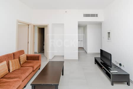 2 Bedroom Apartment for Rent in Jumeirah Village Circle (JVC), Dubai - 2-Bed | Equipped Kitchen | Multiple Cheques