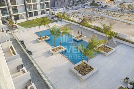 2 Bedroom Flat for Sale in Jumeirah Village Circle (JVC), Dubai - Pool Views | Ready to move in | Spacious