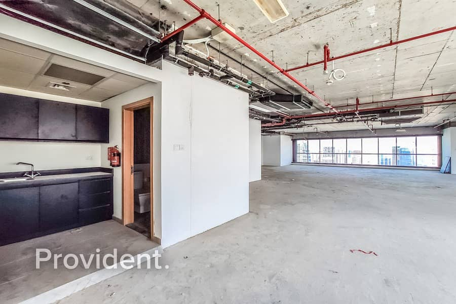 2 Shell and Core | High Floor | Motivated Seller