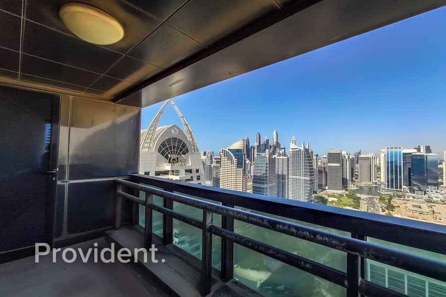 28 Shell and Core | High Floor | Motivated Seller