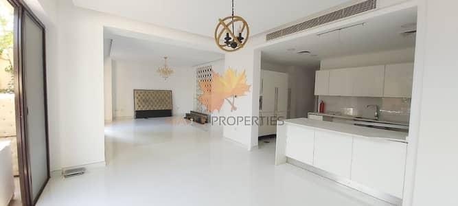 تاون هاوس 4 غرف نوم للبيع في مدينة دبي الرياضية، دبي - Beautiful 4BR Townhouse / Prime Location / Pool Facing