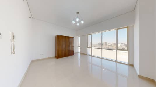 Studio for Rent in Dubai Silicon Oasis, Dubai - Maintenance Free , Modern, Spacious Studio for Rent,