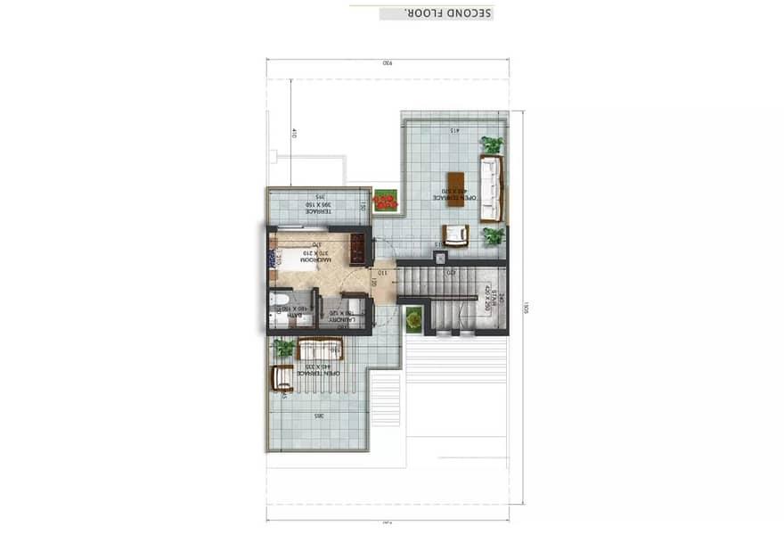 2 Marbella 4 Bedroom plus Maid's Room/ Amazing Offer