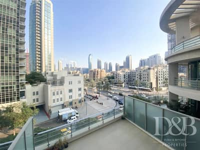 2 Bedroom Flat for Rent in Downtown Dubai, Dubai - Hot Deal | Boulevard View | Chiller Free