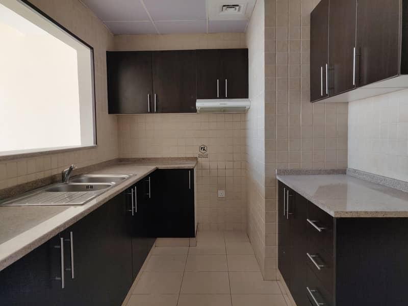 2 2 Bedroom  | Roomy | Unfurnished | Adjacent to Bluemart