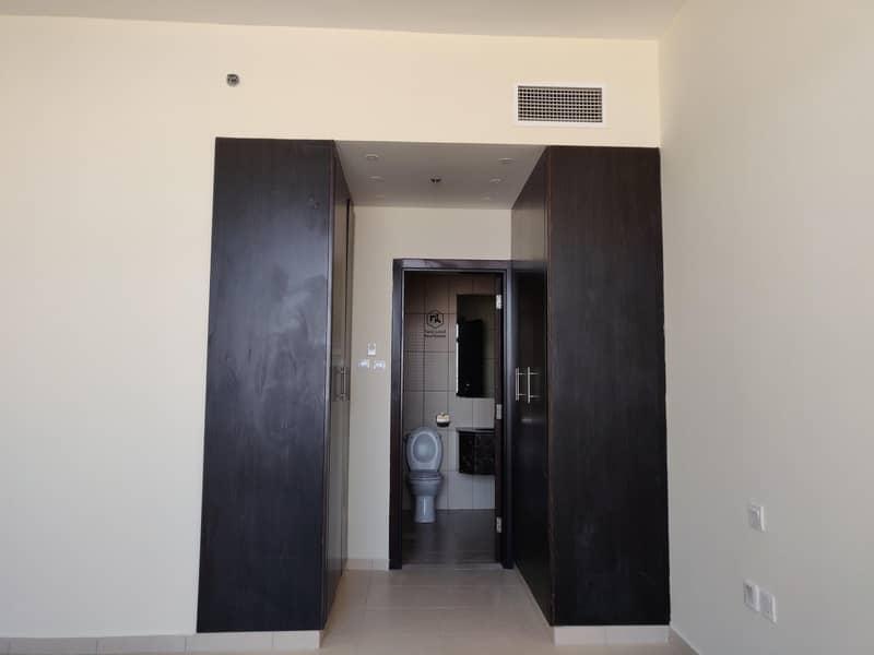 17 2 Bedroom  | Roomy | Unfurnished | Adjacent to Bluemart