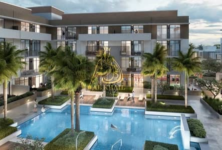 Best Offer w/ Flexible Payment Plan  10% DP | Spacious 2BR Apartment in JVC