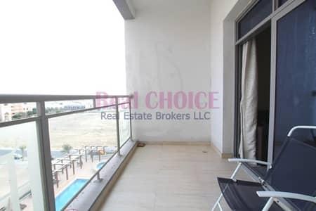 1 Bedroom Flat for Rent in Al Furjan, Dubai - Lavish| panoramic View |  Well Maintained | Multiple units