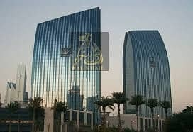 Ready Office for sale in Downtown Dubai w/ Flexible Payment Plan