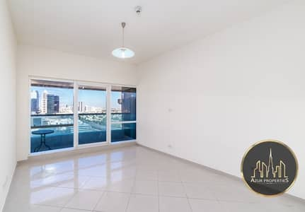 1 Bedroom Apartment for Sale in Jumeirah Lake Towers (JLT), Dubai - SPACIOUS UNFURNISHED 1 B/R  | LARGE SIZE | RENTED