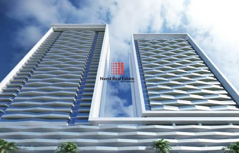 2 Bedroom Flat for Sale in Jumeirah Village Circle (JVC), Dubai - Hot Investment/Brand new 2 Bedroom with 5 years Easy Installment