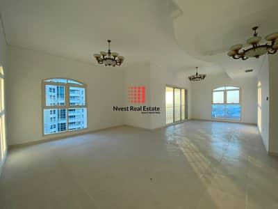 شقة 3 غرف نوم للايجار في البدع، دبي - LUXURY HIGH-RISE 3BHK |12 CHEQUE + 1 MONTH FREE | REDUCE PRICE