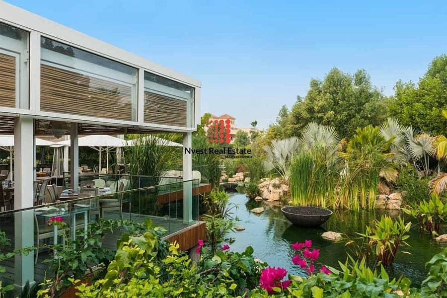 2 Fully Furnished Luxury Villa in Jasmin Leaf 3 Al Barari