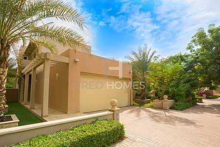 3 Bedroom Villa for Sale in Arabian Ranches, Dubai - Premium Corner Plot | Backyard Paradise