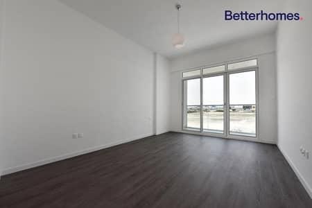 شقة 1 غرفة نوم للايجار في مثلث قرية الجميرا (JVT)، دبي - Opposite Park | Open Plan | Vacant | Modern