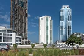 شقة في برج هيليانا أكاسيا أفنيوز الصفوح 449000 درهم - 4906333