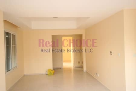 3 Bedroom Villa for Rent in The Springs, Dubai - UPGRADED KITCHEN I 3BHK WITH STUDY I TYPE 3 E I  ONLY 105K