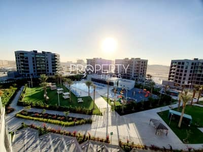 1 Bedroom Apartment for Sale in Dubai South, Dubai - Community Pool View | Big Layout | Semi Furnished