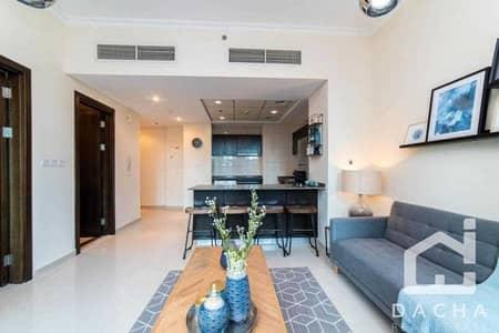 1 Bedroom Flat for Sale in Dubai Marina, Dubai - Great Deal / 1 Bed / Hotel Style Apt