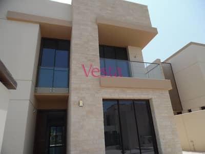 فیلا 5 غرف نوم للبيع في جزيرة السعديات، أبوظبي - 0% Transfer Fee