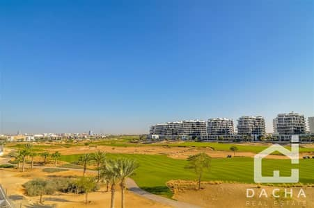 Motivated Seller l 2BR Apartment l Golf view
