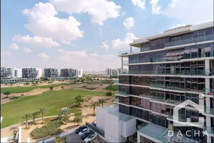 12 Motivated Seller l 2BR Apartment l Golf view