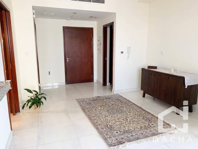 2 Upgraded 2 Bed / Burj Views / Vacant