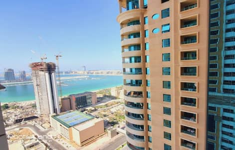 Partial Sea View Apartment with 1 MONTH FREE