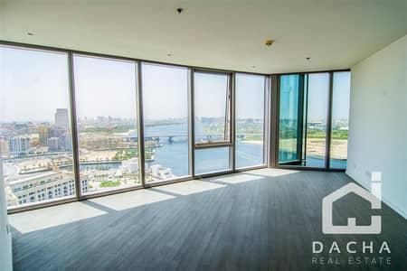 فلیٹ 3 غرف نوم للبيع في قرية التراث، دبي - GORGEOUS 3 BED / CREEK VIEW / VACANT