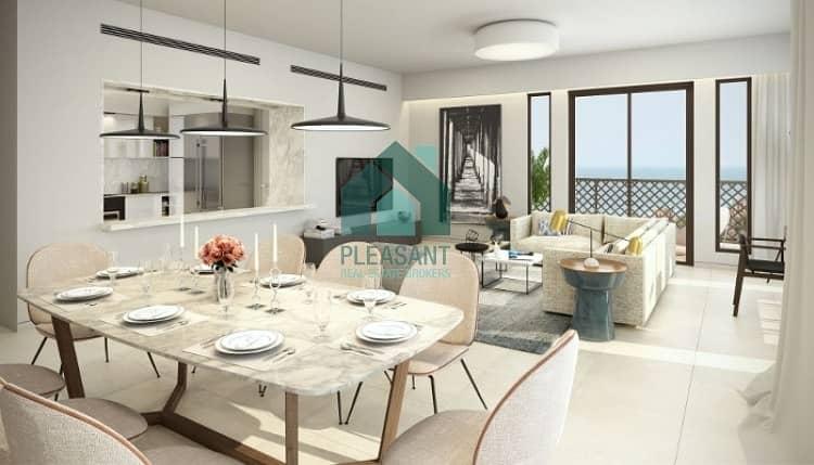 2 Limited Units | Luxury Living | Overlooking Burk Al Arab | VIP |