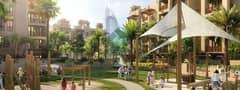 9 Limited Units | Luxury Living | Overlooking Burk Al Arab | VIP |