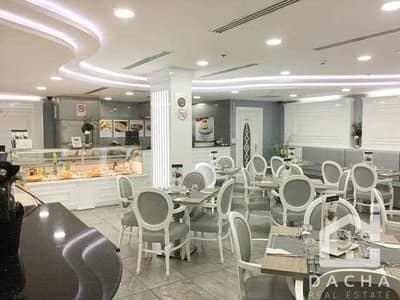 Running Restaurant For Sale in JLT