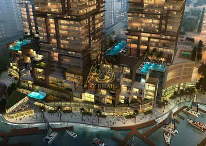 Spacious 2BR Apartment in Dubai Marina with 2years Post-Completion Payment Plan