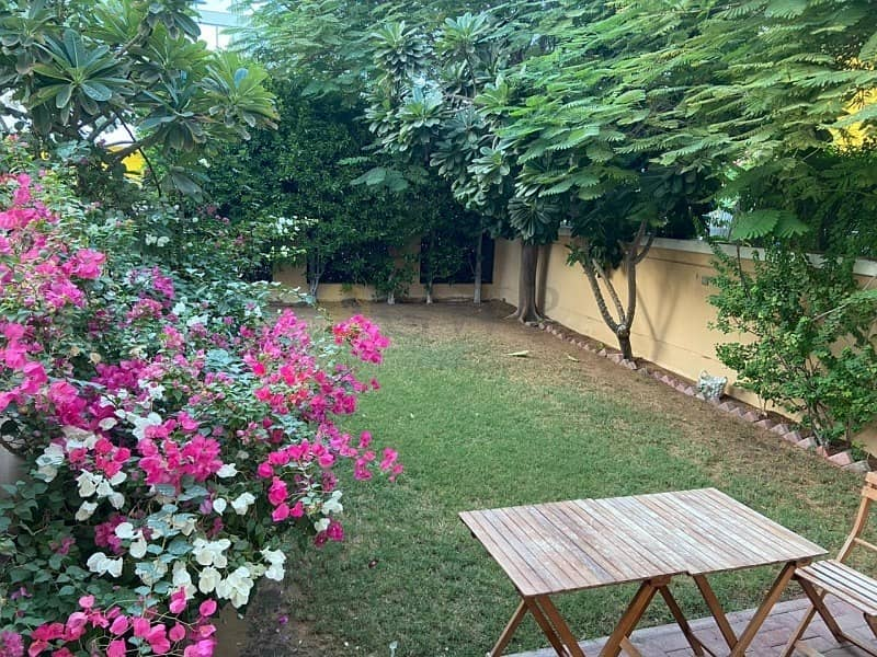 Green | Fully Landscaped | One of The Best | From Jan 1 |