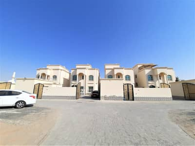 Studio for Rent in Mohammed Bin Zayed City, Abu Dhabi - Monthly Payment Ground Floor Modern Studio with Free Maintenance Near Ahalia Hospital