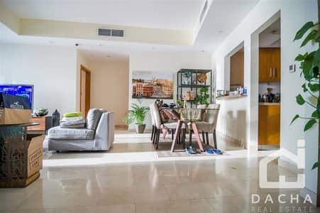 شقة 4 غرف نوم للبيع في دبي مارينا، دبي - TWO 2 Bed UNITS 05 & 06 / Can be joined!