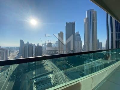 فلیٹ 1 غرفة نوم للبيع في وسط مدينة دبي، دبي - High Floor | Exclusive | Furnished | Amazing Views
