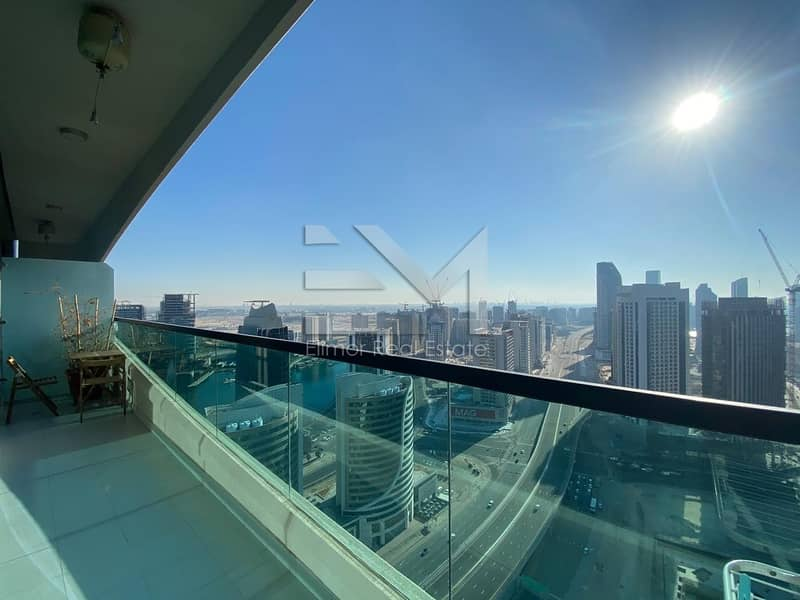 2 High Floor   Exclusive   Furnished   Amazing Views