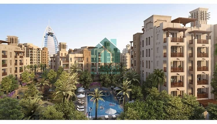New in The Market | Next to Iconic Burj Al Arab | MJL | VIP |