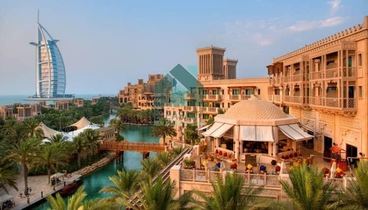 2 New in The Market | Next to Iconic Burj Al Arab | MJL | VIP |
