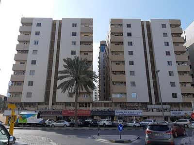 3 Bedroom Flat for Rent in Al Soor, Sharjah - Balcony | Built In Wardrobes | Excellent Location | Near Central Post Office