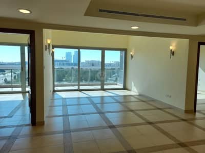 2 Bedroom Apartment Park Residence by Rotana