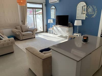 4 Bedroom Villa for Sale in Town Square, Dubai - 4 rooms corner at a great price.