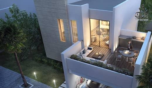 فیلا 4 غرف نوم للبيع في الطي، الشارقة - ZERO SERVICE CHARGE   PAY 5% EVERY 4 MONTH'S   10% DOWN PAYMENT (STANDALONE VILLA)