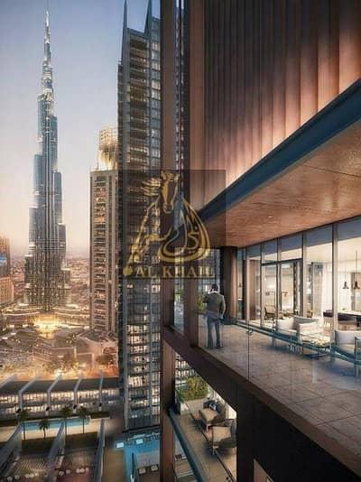 1 Bedroom Apartment for Sale in Downtown Dubai, Dubai - 896