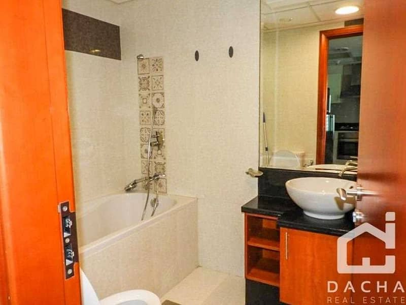 8 Best Price / Rented / High Floor